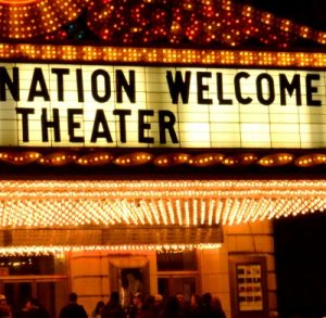 nation welcome theatre