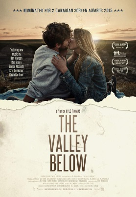 The Valley Below: A Review