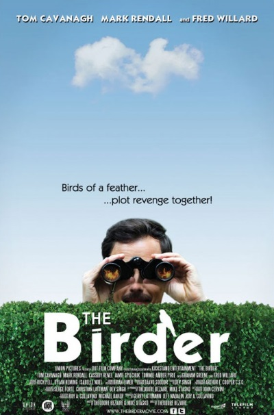 The Birder: A Review