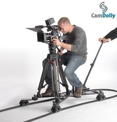 CamDolly Cinema System: New Portable Modular Dolly