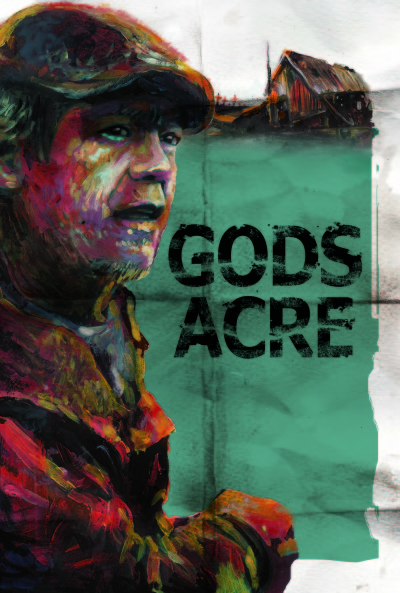 Gods Acre: Q&A with Kelton Stepanowich