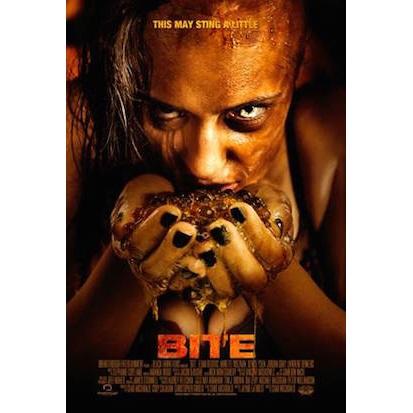 Bite Set to Premiere at Fantasia
