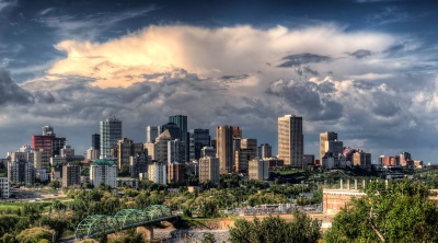 Becoming Edmonton: Doc to Tell Stories of Arrival