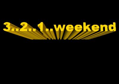 Big Title Movies This Weekend