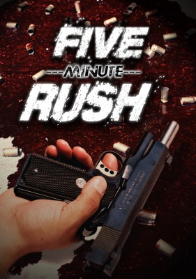 Exclusive – 5 Minute Rush   Part I