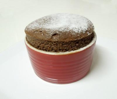 Souffle au Chocolat (Review)