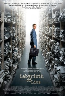 Labyrinth of Lies (Review)
