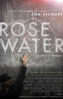 Rosewater (Review)