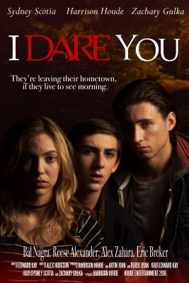 I Dare You (Review)