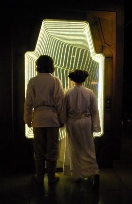 Star Wars: It Spans Multiple Generations