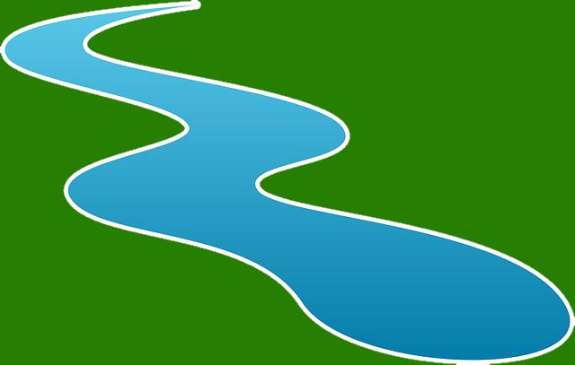 Le courant faible de la rivière (Review)