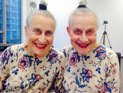 Exclusive – Have You Seen The Twins?    Part I