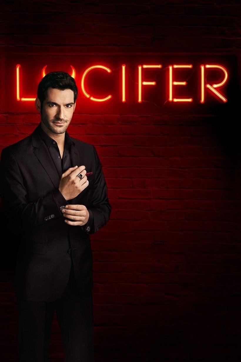 Lucifer Temporada 1 Latino 720p