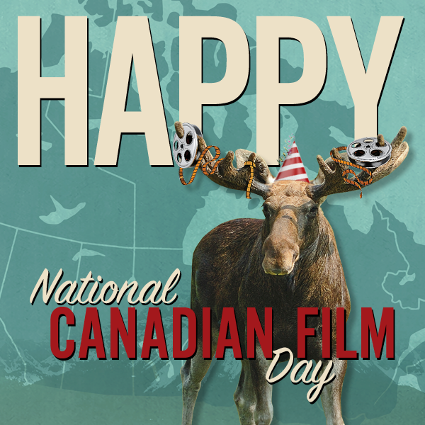 Canadian Film Day Threeview