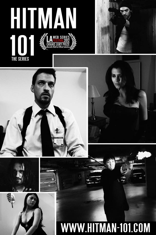 Hitman 101 (Series Review)