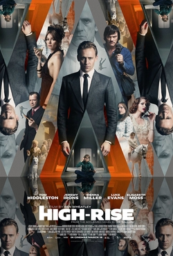Exclusive – The Lowdown On High-Rise, Directed By Ben Wheatley Part I