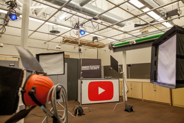 YouTube Space Toronto Opens Today (With Video)