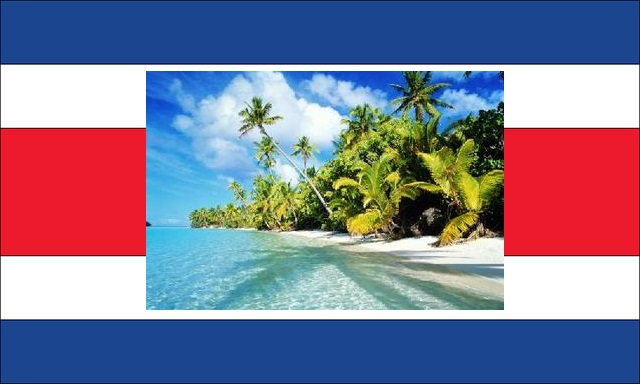 Exclusive – Costa Rica Comes Calling  Part I