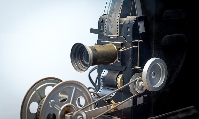 Films That Really ARE Films (As in 35mm)