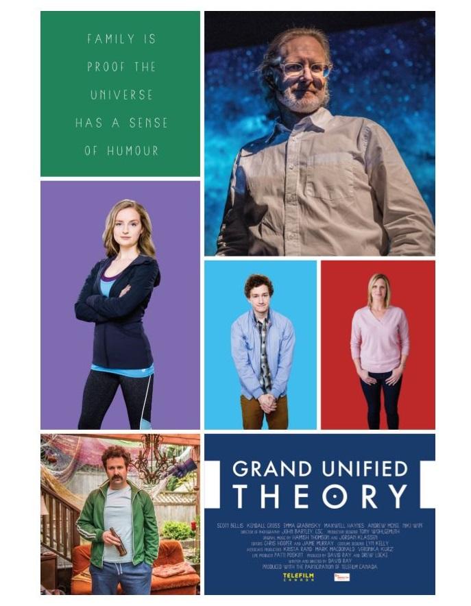 Exclusive – Elysha Jackson Explains the  Grand Unified Theory Part II