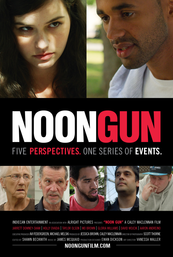 Noon Gun (Review)