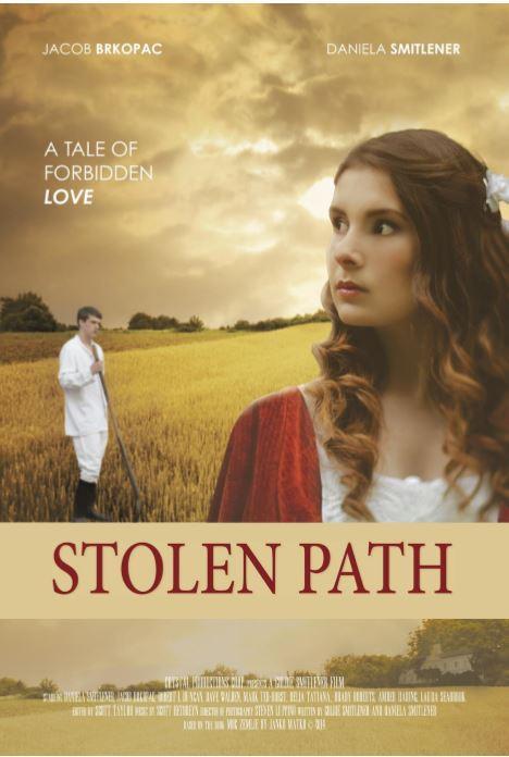 Stolen Path (Review)