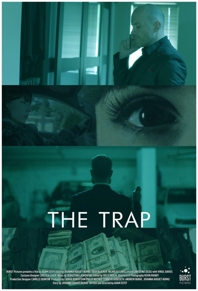 The Trap (Review)