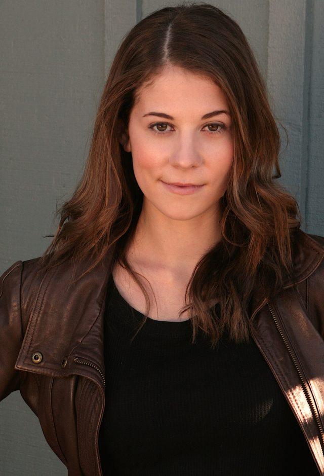 Exclusive – Alison Balnar Lands In LA Part II
