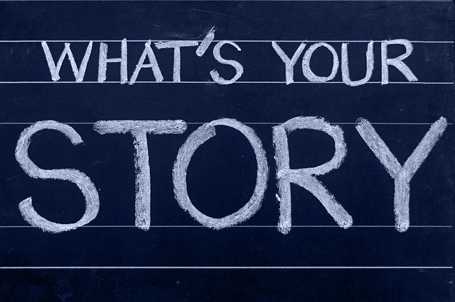 Stories We Tell (Review)