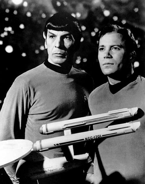 The New Star Trek Fan Film Rules: A Case Study