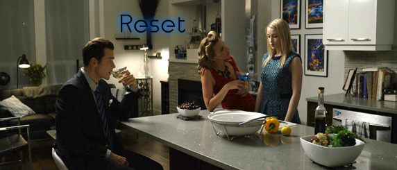 Reset (Review)