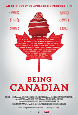 Being Canadian (Review)