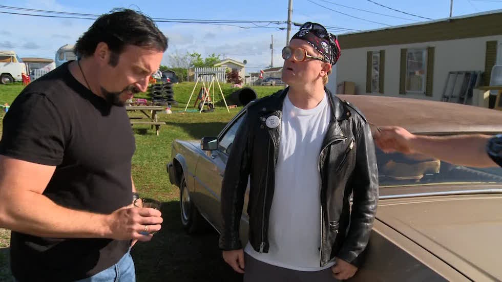 The Importance of Trailer Park Boys
