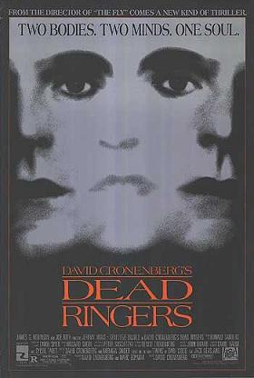 Dead Ringers (Review)