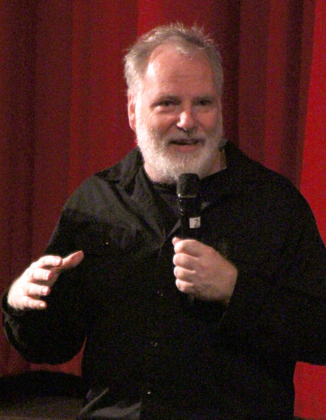My First Encounter with Guy Maddin