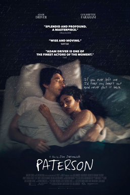 Paterson (VIFF Review)