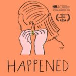 Never Happened (Review)
