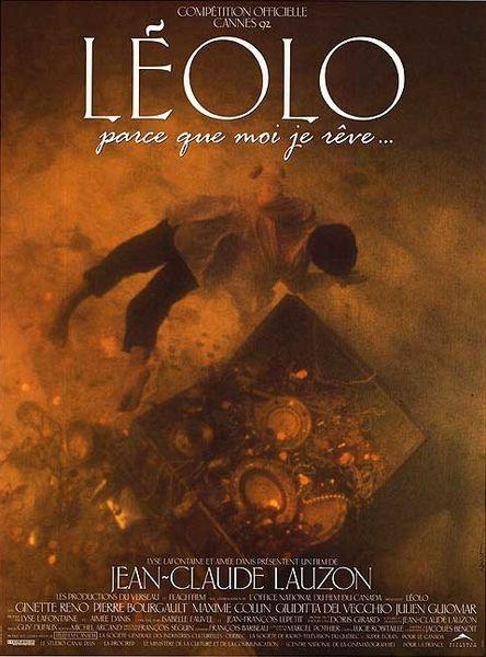 Léolo_poster