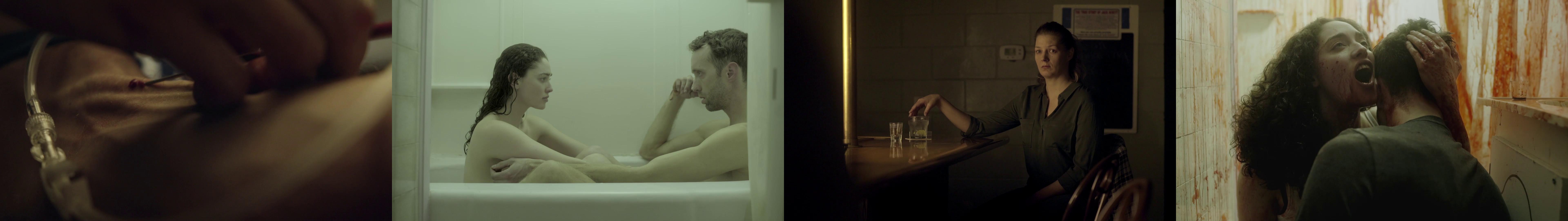 Film Review | O Negative (2015)