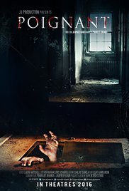 Exclusive – Poignant, a Horror Story