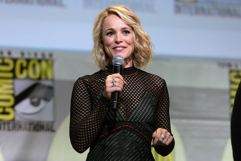 Why Rachel McAdams Is One Of Canada's Best Actresses