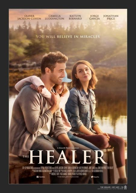 The actors of the movie Love healing power