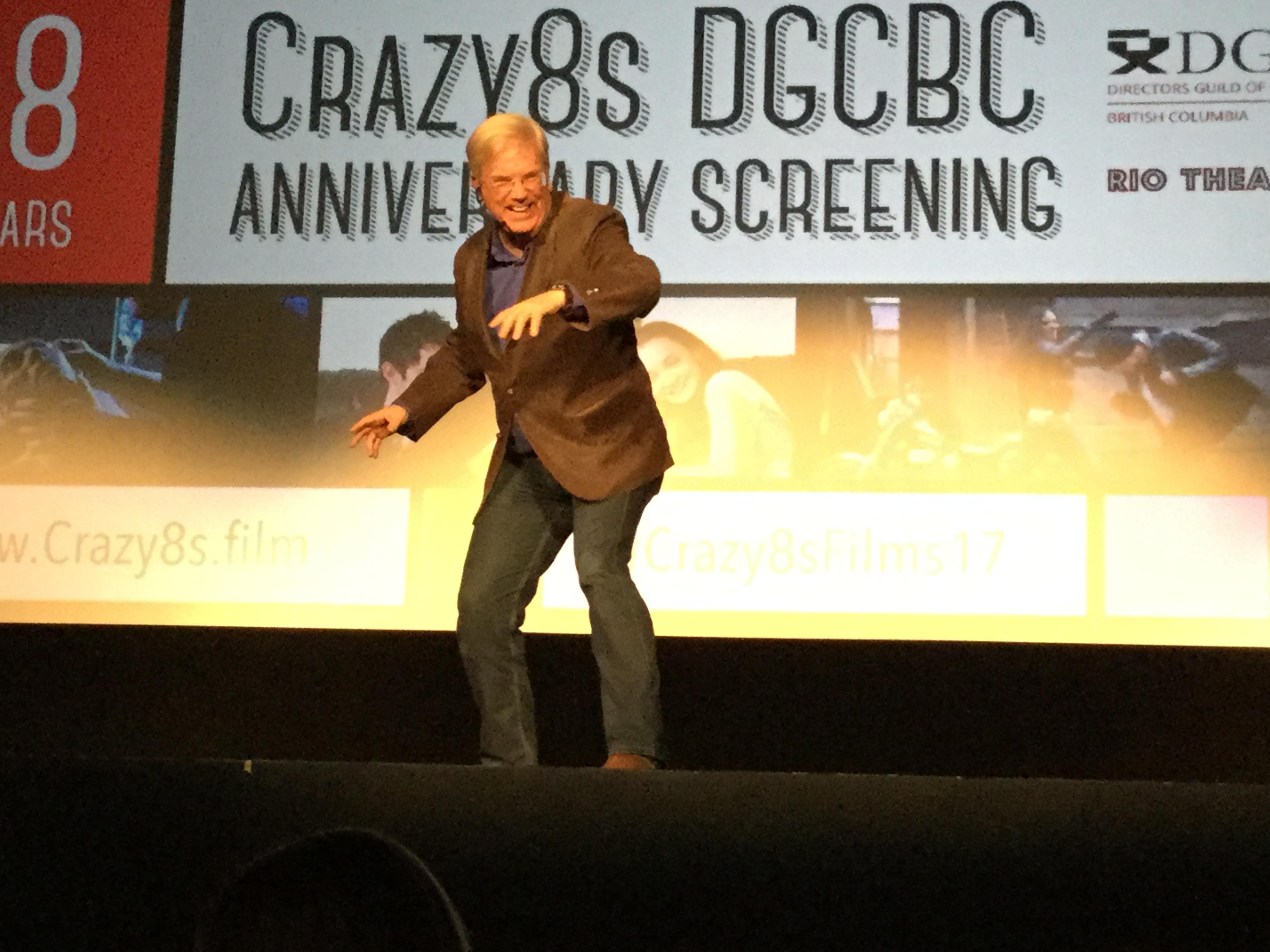 Crazy 8s are Crazy Great! #Crazy8sFilms17