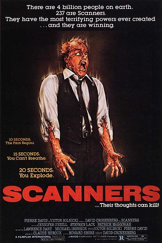 Scanners (Review)