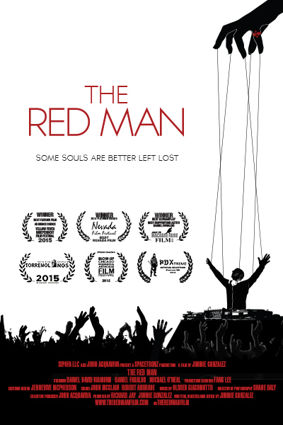 The Red Man Interview