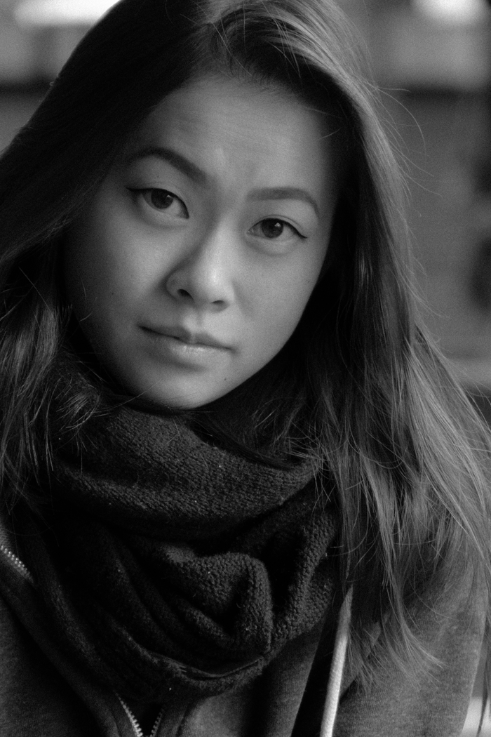 Interview with Lelinh Du and Frazer MacLean of Anh Hung