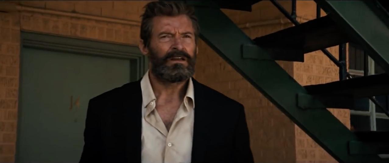Logan (Review)