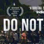 Exclusive – Do Not Resist