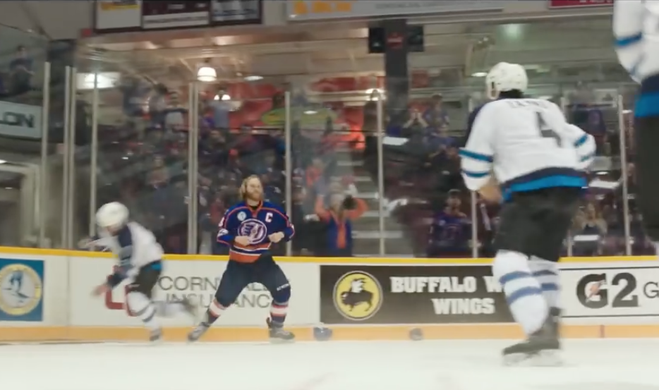 Goon: Last of the Enforcers Review