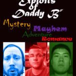 Upcoming Shows for Exploits of Daddy B